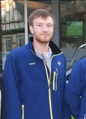 Jannik Mauch