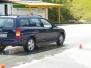 Fahrsicherheitstraining Juni 2012